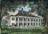 Destrehan Plantation House '88