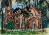 St Francisville, Grace Episcopal Church - '82