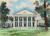 Madewood Plantation House - '89