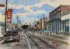Many, Sabine Theatre - '88